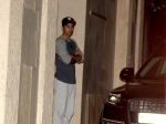 Ranbir Kapoor Katrina Kaif Late Night Outing Pictures