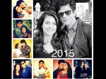Shahrukh Khan Shares Pic Of Films With Kajol Till Date Dilwale