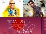 Siima Awards 2015 Nominations List Of Telugu Movies Manam Race Gurram