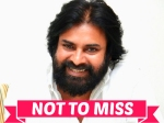 Most Wanted What Is Pawan Kalyan Doing