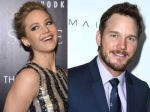 Jennifer Lawrence Chris Pratt To Star In Passengers