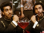 Arjun Kapoor Bonds Well With Ranveer Singh