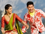 It Is Again Samantha For Mahesh Babu