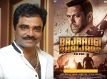 Rockline Venkatesh To See Huge Success From Bajrangi Bhaijaan