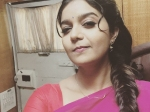 Swati Reddy S Reply To Her Fan S Rude Comment Makes Him Delete His Instagram Account