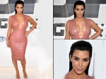 Pregnant Kim Kardashian To Wear Tight Clothes To Give Back Bullies