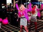 Madonna Star Studded Bitch Im Madonna Video Beyonce Kanye Nicki More