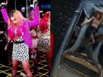 Can Madonnas Bitch Im Madonna Beat Taylor Swift Bad Blood Vevo Record
