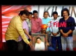 Exclusive Rgv Shivarajkumar Killing Veerappan Goes On Floor