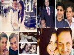 Karan Patel Karishma Tanna Manish Paul Television Celebrities Tweet On Fathers Day