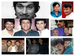 Father Day Special Sandalwood Actors Who Followed Their Fathers