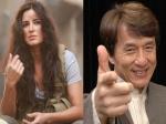 Katrina Kaif To Fight Along With Jackie Chan Kung Fu Yoga