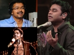 Ar Rahman Vijay And Gv Prakash To Sing In Vijay
