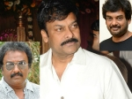Facts Behind Chiranjeevi Puri Jagannadh And V V Vinayak Confusion