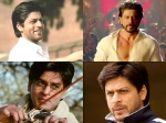 Inspiring Bollywood Dialogues From Shahrukh Khans Movies