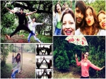 Qubool Hai Fame Karan Singh Grover Road Trip With Bipasha Basu Instapics