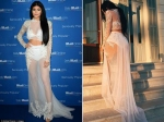 Kylie Jenner Cannes Lions Festival Mail Online Yacht Party