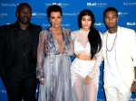 Kris Jenner Corey Gamble Date Cannes Lions Festival