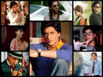 Shahrukh Khan 23 Golden Years Top 23 Best Movies List Srk