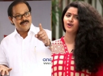 Innocent Wants To Act With Anupama Parameshwaran