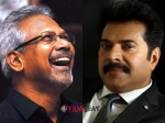 Mammootty In Mani Ratnam Next Movie