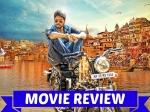 Tiger Telugu Movie Review Sundeep Kishan Rahul Ravindran Seerat Kapoor