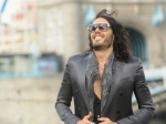 Russell Brand Visits India Years After Marrying Katy Perry In The Country