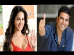 Sunny Leone To Work With Akshay Kumar Singh Is Bling