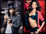 Russell Brand Wants To Seduce Love And Marry Deepika Padukone