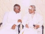 Ms Viswanathan Msv Refuses To Eat Admitted At A Hospital Ilayaraja Comes To Rescue