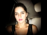 Shruti Seth Abused Twitter For Anti Selfie With Daughter Narendra Modi