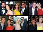 Celebrity Breakups 2015 Hollywood Ben Affleck Charlize Theron More