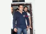 Salman Khan Spotted Aishwarya Rai Bachchan Lookalike Sneha Ullal Bajrangi Bhaijaan