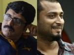 B Unnikrishnan Supports Anwar Rasheed
