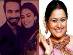 Shahid Kapoor Mira Rajput Wedding Mother Supriya Pathak Speaks All Is Well