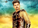 Vijay S Puli Official Release Date And Audio Launch Date Confirmed