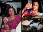 Hema Malini Car Accident Injured One Girl Child Gets Killed Rajasthan
