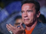 Arnold Schwarzenegger Talks About Mistakes Marriage