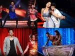 Nach Baliye 7 Finalists Upen Karishma Amruta Himmanshoo Others Photos