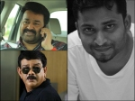 We Did Not Mentioned Mohanlal And Priyadarshan Anwar Rasheed