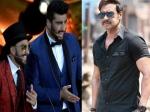 Ranveer Singh Arjun Kapoor Iifa Jokes Irked Ajay Devgn