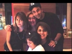 Priceless Moments Ranbir Kapoor Riddhima Kapoor Celebrate Neetu Kapoor Birthday