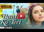 All Is Well New Song Baaton Ko Teri Arijit Singh Voice Abhishek Bachchan