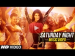Watch Jacqueline Fernandez Drunk Hungover Full Tight On Saturday Night