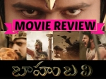 Baahubali Movie Review Plot Critics Rating Talk Rajamouli Prabhas Story