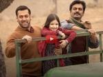 Bajrangi Bhaijaan New Song Zindagi Kuch Toh Bata Salman Khan