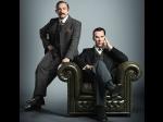 Sherlock New Clip Victorian Era Special Christmas Benedict Cumberbatch Martin Freeman