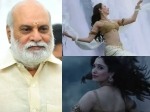 Raghavendra Rao Directed Baahubali