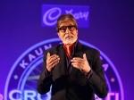 Amitabh Bachchan Warns Kbc Aspirants