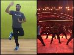 Chetan Bhagat Dance For Nach Baliye 7 Finale